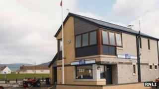 Port Talbot lifeboat station