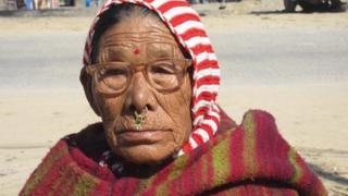 Gyani Maiya Sen