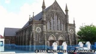 Ballysillan Presbyterian Church