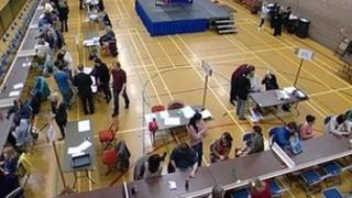 Hartlepool count