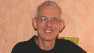 Jerome Gonnet