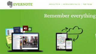 Evernote logo