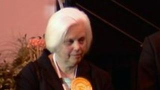 Jenny Dawe loses her seat