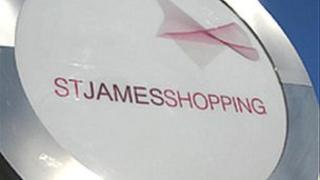 St James Shopping Centre