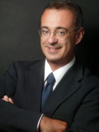 Prof Dimitri Mardas