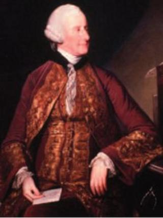 Fourth Earl of Sandwich