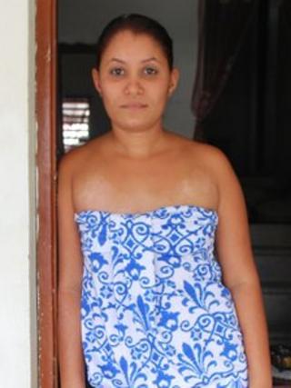 Maria Sobeida Guzman