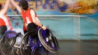 Generic: Wheelchair