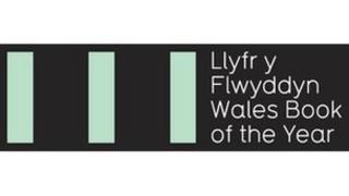 Logo Llyfr y Flwyddyn