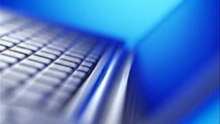 Lap top keyboard