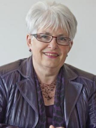 Ellen ap Gwynn