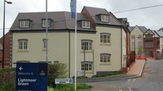 Lightmoor Village