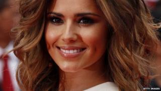 Do stars like Cheryl make good role models?