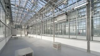 The National Plant Phenomics Centre at Aberystwyth University