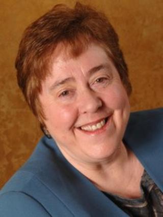 Meryl Gravell