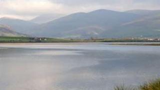 Afon Dysynni, Tywyn (gan Royston Jones)