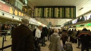 Dublin Airport generic