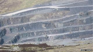Penrhyn Quarry