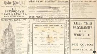 1909 programme
