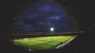 Keepmoat Stadium, Doncaster