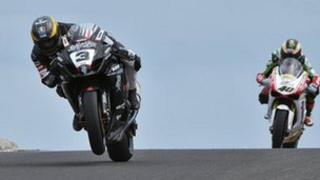 NW200 road races