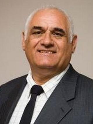 Barrie Durkin