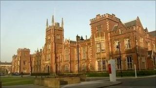 The research was carried out by Queen's University in Belfast
