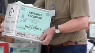 Haverhill Foodbank