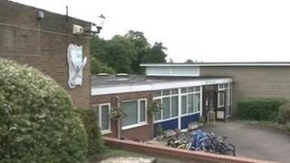 Richard Lee Primary School in Coventry