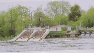 Abingdon Hydro plans