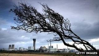 Sellafield nuclear complex
