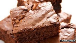Brownies - generic