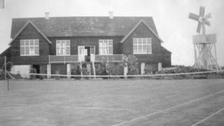Thorpeness Country Club, circa 1912-14