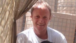 Stephen James Healey