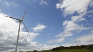 wind turbine generic