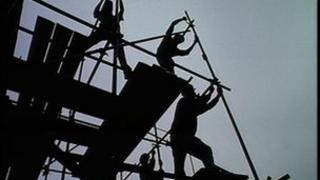 Scaffold workers (generic)