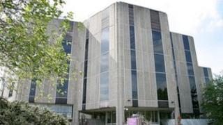 Reading Civic Centre