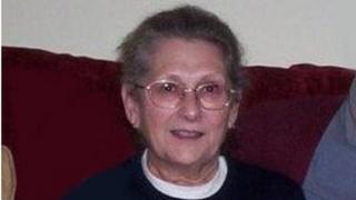 Elisabeth Carroll