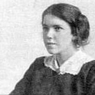 Jane Haining (from Dumfries and Galloway online)