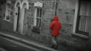 Vulnerable adults abuse warning film still