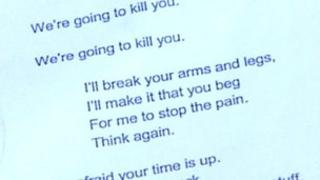 Kill you song lyrics