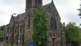 St John's Church, Stone