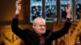 Bishop of London