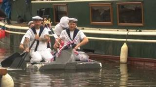 Beverley beck pageant