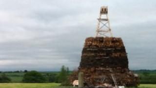 Great Torrington beacon