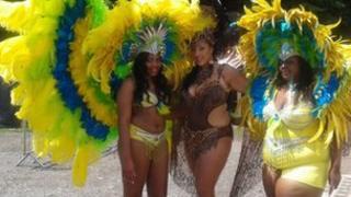Reading Community Carnival 2012