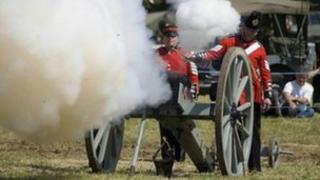 Fort Cumberland Guard