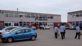 Haygrove School, Bridgwater