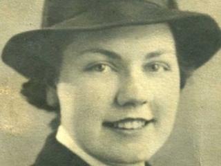 Gertrude Canning