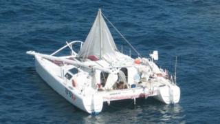 Orinoco Flo, 11 June 2012